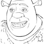 shrek_da_colorare_1