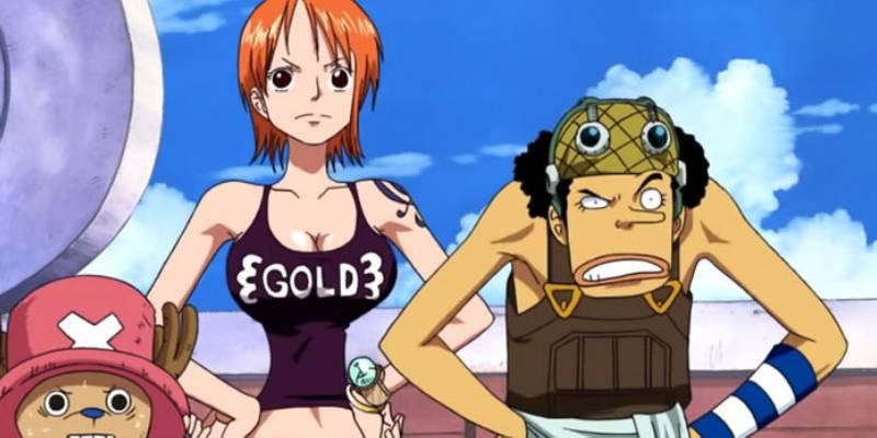 Streaming One Piece Movie 7 I misteri dell'isola meccanica