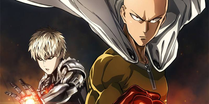Streaming One Punch Man