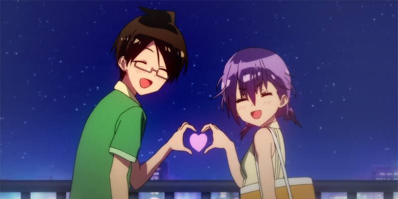 Streaming Bokutachi wa Benkyou ga Dekinai OVA