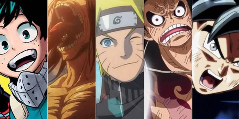 Quali sono gli anime televisivi più visti nel mondo