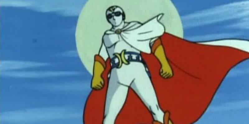Streaming Moon mask rider