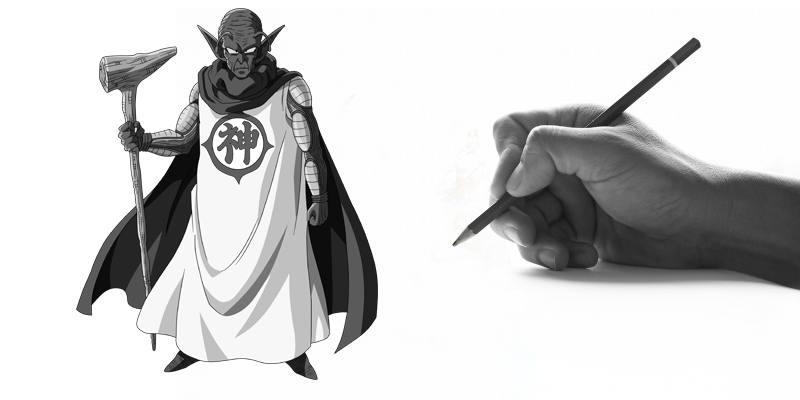 Impara a disegnare il Supremo