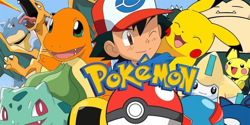 Streaming Pokemon