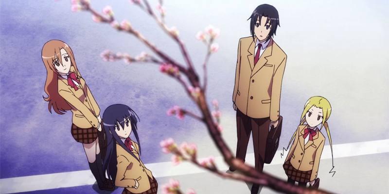 Streaming Seitokai Yakuindomo Movie 2