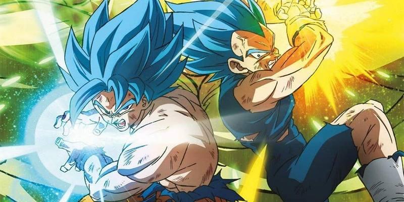 Dragon Ball Super, nuovo film in arrivo nel 2022