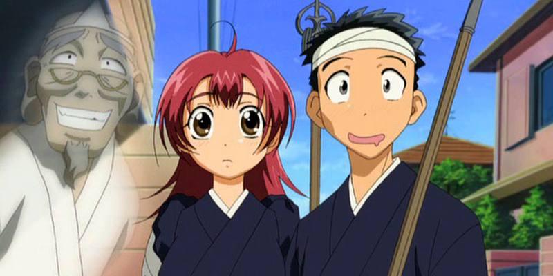 Streaming Amaenaide yo!! Katsu!!