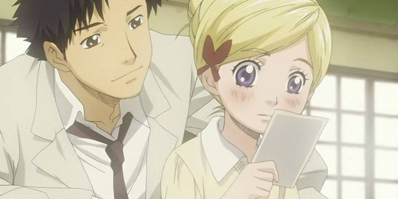 Streaming Honey and Clover II