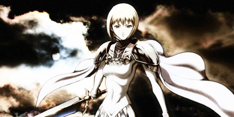 Streaming Claymore