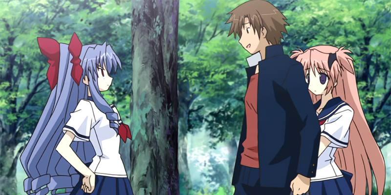 Streaming Goshuushou-sama Ninomiya-kun